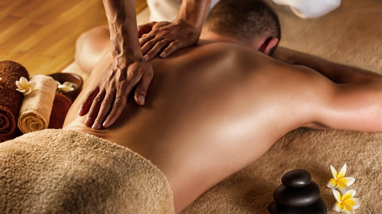 Classic Massage